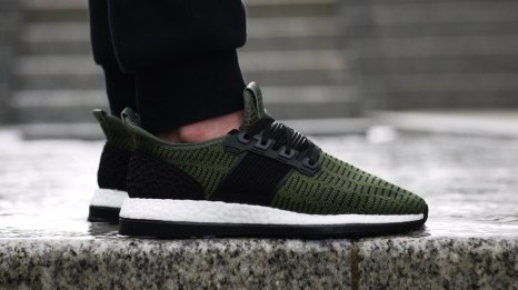 Adidas-Pure-Boost-ZG-Green-The-Sole-Supplier-Ondulee
